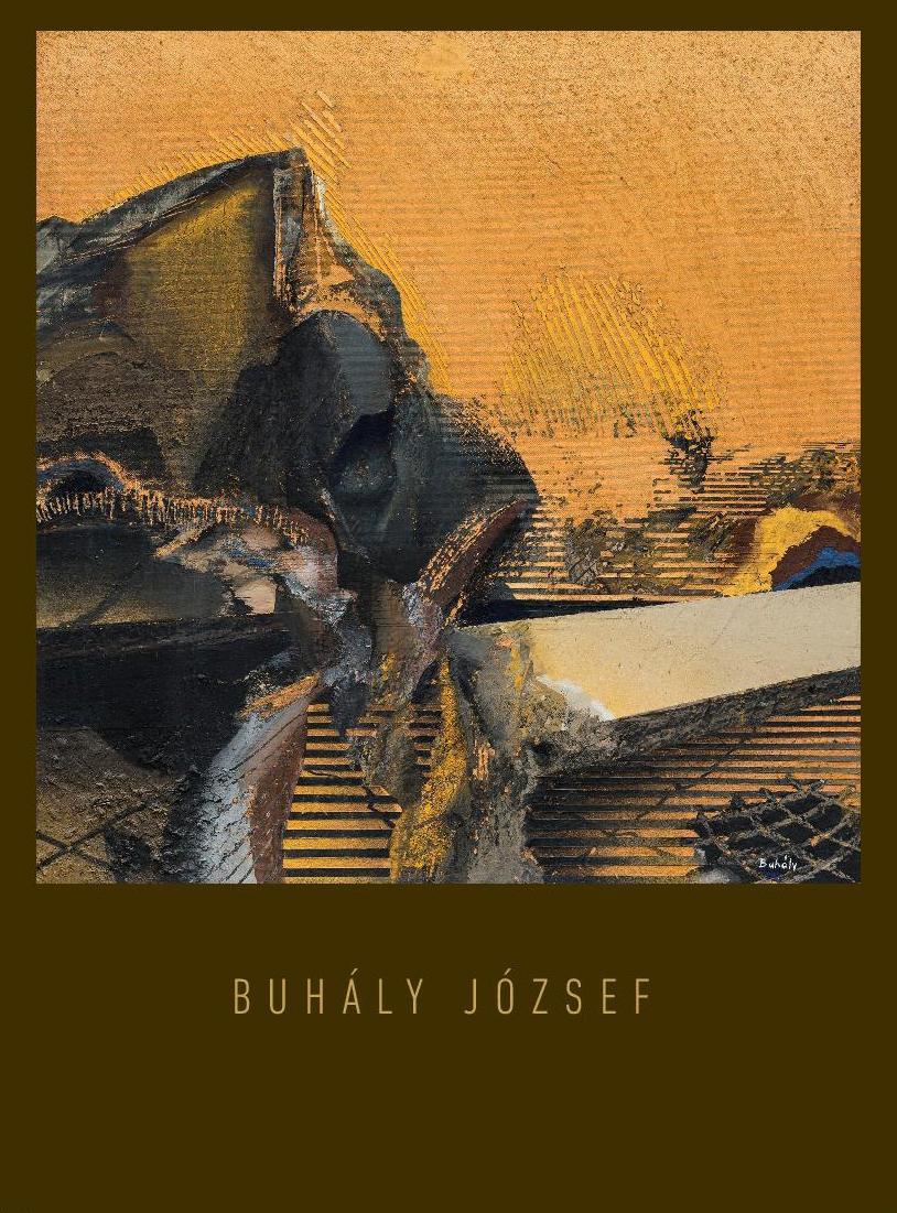 BUHÁLY JÓZSEF