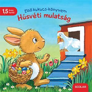 ELSÕ KUKUCS-KÖNYVEM - HÚSVÉTI MULATSÁG