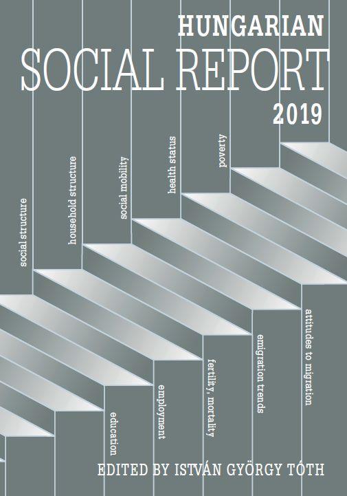SOCIAL REPORT 1998.