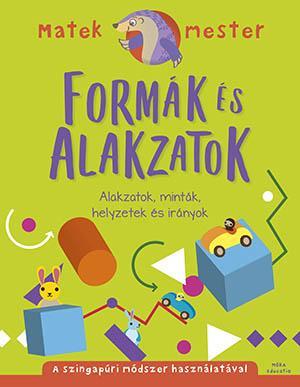 FORMÁK ÉS ALAKZATOK