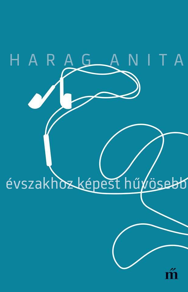 Harag Anita: Évszakhoz képest hűvösebb