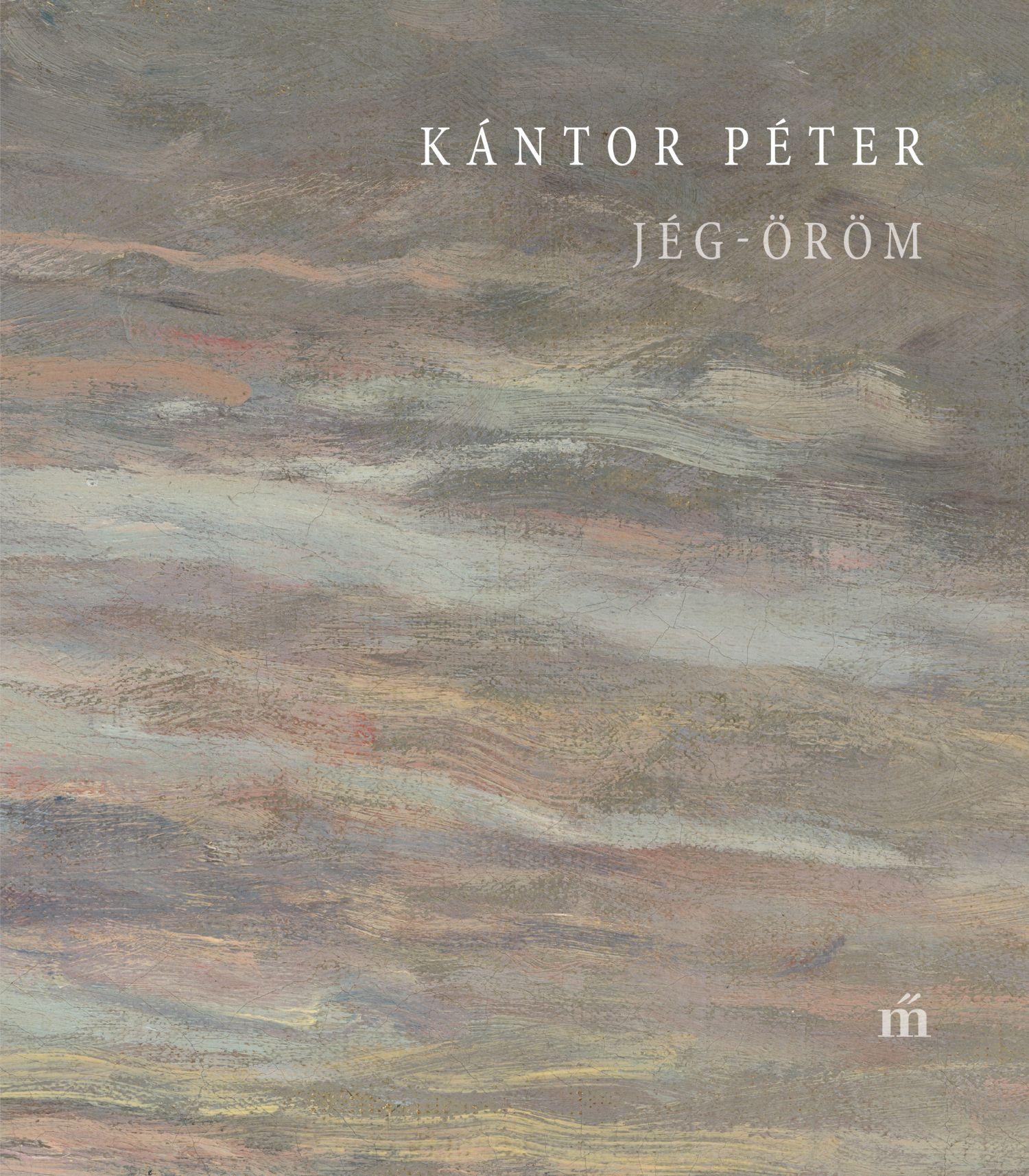 Kántor Péter: Jég-öröm