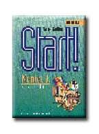 START! NEU NÉMET 1. - MUNKAFÜZET (NAT 2012)