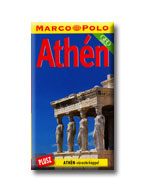 ATHÉN - MARCO POLO -