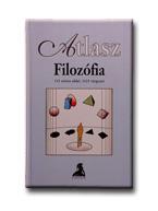 FILOZÓFIA ATLASZ - 1. -