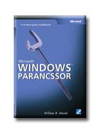 WINDOWS PARANCSSOR