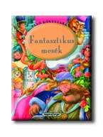 FANTASZTIKUS MESÉK - ELSŐ KÖNYVTÁRAM