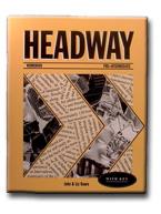 NEW HEADWAY PRE-INTERMEDIATE - WORKBOOK WITH KEY - CD-VEL -