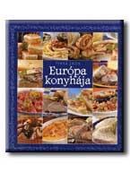 EURÓPA KONYHÁJA -