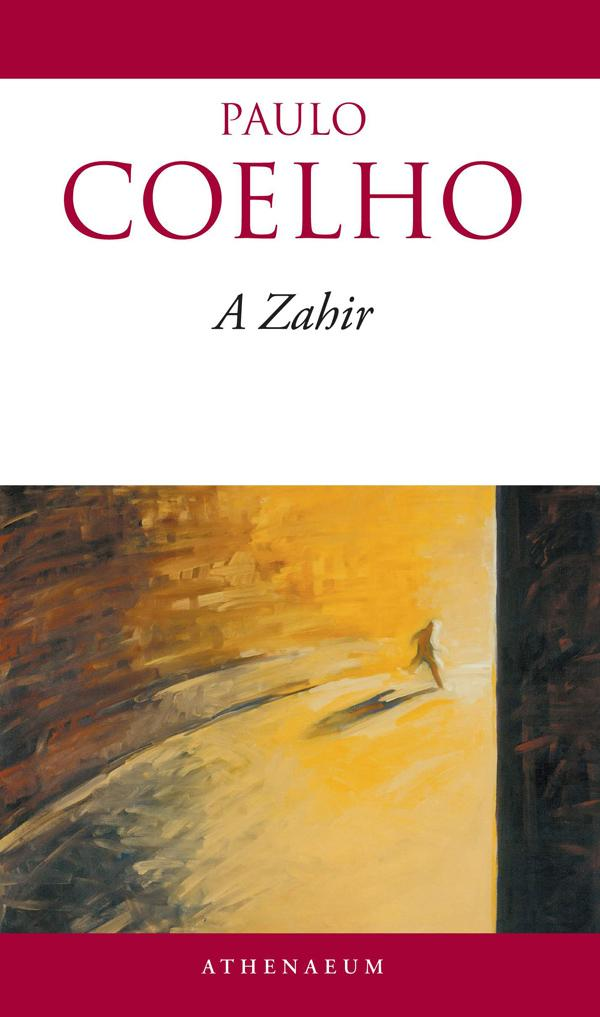 A ZAHIR (ÚJ BORITÓVAL) -