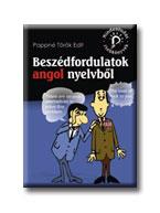 BESZÉDFORDULATOK ANGOL NYELVBŐL - MINDENTUDÁS ZSEBKÖNYVEK -