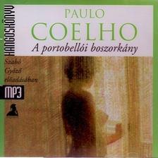 COELHO, PAULO - A PORTOBELLÓI BOSZORKÁNY - CD - HANGOSKÖNYV -