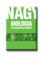 NAGY BIOLÓGIA FELADATGYŰJTEMÉNY
