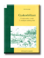 GYAKORLÓFÜZET - MATEMATIKA 2. OSZTÁLY