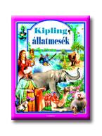 KIPLING, RUDYARD - KIPLING ÁLLATMESÉK