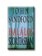 HALÁLOS SZORITÁSBAN - VILÁGSIKER -