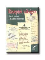 RECEPTEK VÁLSÁGRA