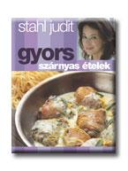 GYORS SZÁRNYAS ÉTELEK - GYORS SOROZAT