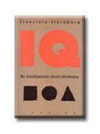 IQ - AZ INTELLIGENCIA RÖVID TÖRTÉNETE -
