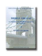BRIDGE THE GAP - WORKBOOK
