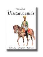 VISSZAVONULÁS - TRILÓGIA /VAKMELEG - FORGÓSZÉL - ÉGZENGÉS/