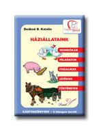 HÁZIÁLLATAINK - KÁRTYAKÖNYVEK 6 HÓNAPOS KORTÓL
