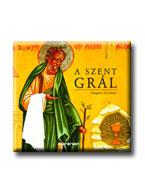 DUCHANE, SANGEET - A SZENT GRÁL