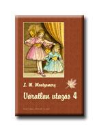 VÁRATLAN UTAZÁS 4.