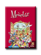 MESETÁR - 26 MESE