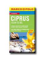 CIPRUS - ÉSZAK ÉS DÉL - MARCO POLO -