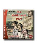 AZ ELÁTKOZOTT PART - HANGOSKÖNYV -