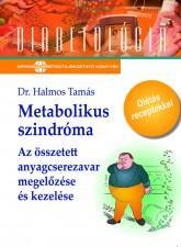METABOLIKUS SZINDRÓMA - DIABETOLÓGIA -