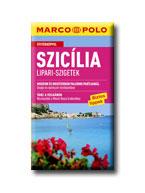 SZICÍLIA - (LIPARI-SZIGETEK) - ÚJ MARCO POLO
