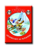 VIPO - VÉSZHELYZET AZ ALPOKBAN