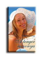 A TENGER ASSZONYA - ROMANTIKUS REGÉNY - FLORENCE -