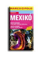MEXIKÓ - ÚJ MARCO POLO