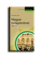 MAGYAR HIRLAPTÖRTÉNET 1848-1918-TUDÁSTÁR -