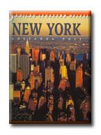 NEW YORK - A VILÁG LEGSZEBB HELYEI (ÚJ)