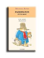 PADDINGTON, ITT ÉS MOST - A LEGSÖTÉTEBB PERUBÓL JÖTT MEDVE LEGESLEGÚJABB KALANDJ