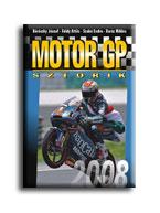 MOTOR GP SZTORIK 2008 - TALMÁCSI NEHÉZ ÉVE...