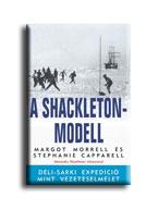A SHACKLETON-MODELL