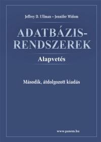 ADATBÁZISRENDSZEREK - ALAPVETÉS - KÖTÖTT (MÁSODIK, ÁTD.KIAD.)