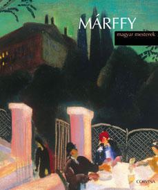 MÁRFFY - MAGYAR MESTEREK -