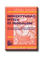 Nemzettudat, nyelv és irodalom
