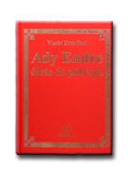 Ady Endre élete és pályája
