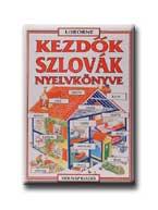 Kezdõk szlovák nyelvkönyve. /Usborne/