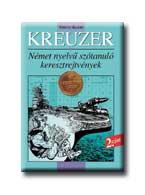 KREUZER - 2. SZINT - 1500 SZÓVAL