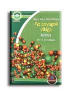AZ ANYAGOK VILÁGA - KÉMIA 10-14 ÉVESEKNEK - TUDÁSHÁZ -