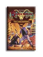 TECHNOBÁBEL - SHADOWRUN -