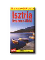 ISZTRIA - KVARNER-ÖBÖL - MARCO POLO -